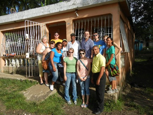 Study Abroad in the Dominican Republic, Summer 2012